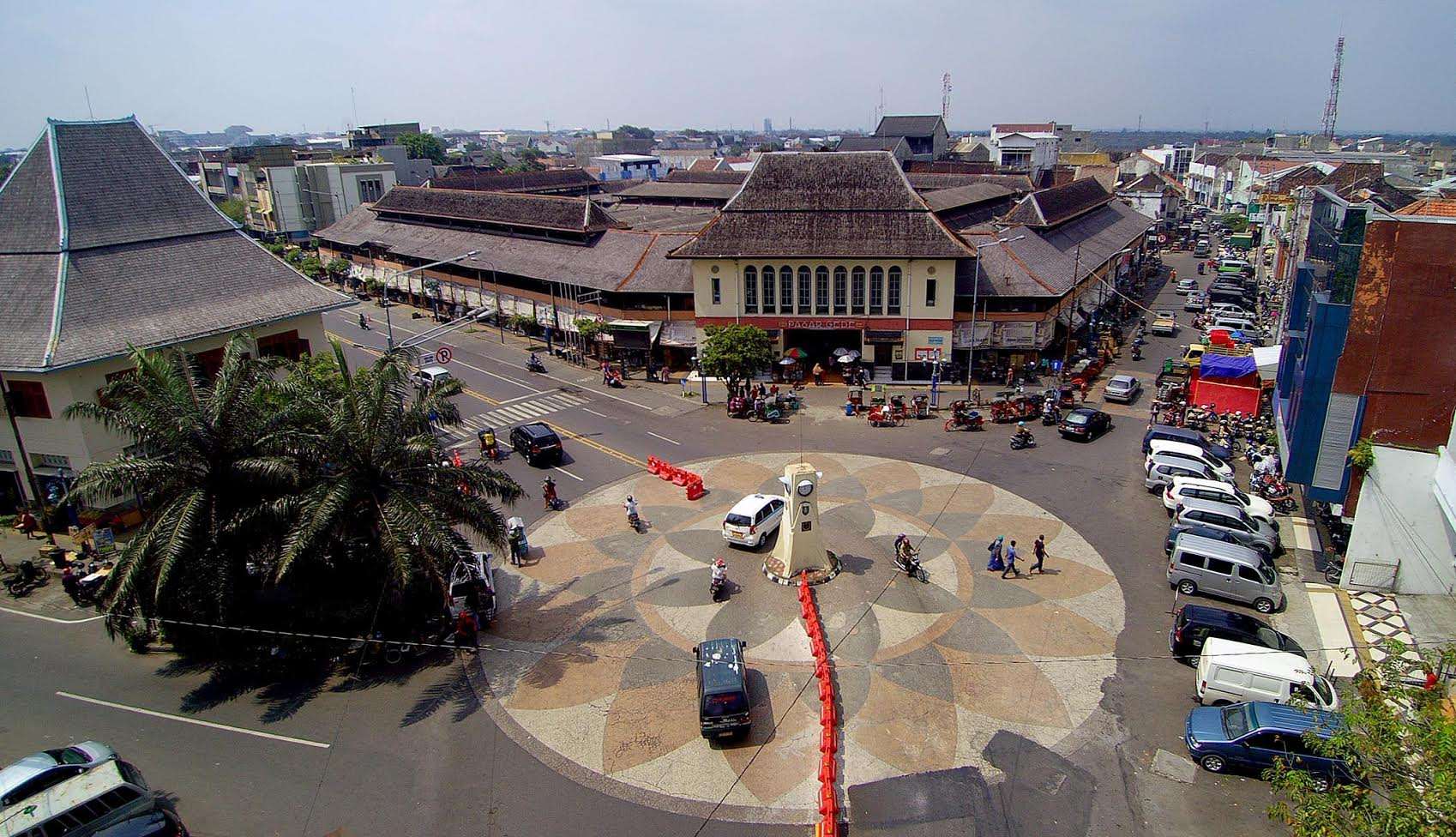 Pasar Harjonagoro, Pasar Tertua Di Kota Solo – Pemerintah Kota ...