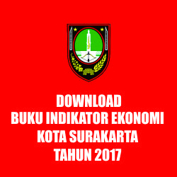 DOWNLOAD BUKU INDIKATOR EKONOMI TH 2017