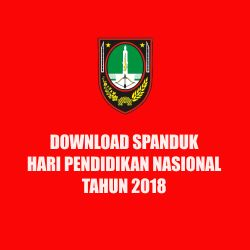 DOWNLOAD SPANDUK HARDIKNAS
