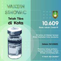 vaksinsinovac