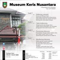 Museum-Keris